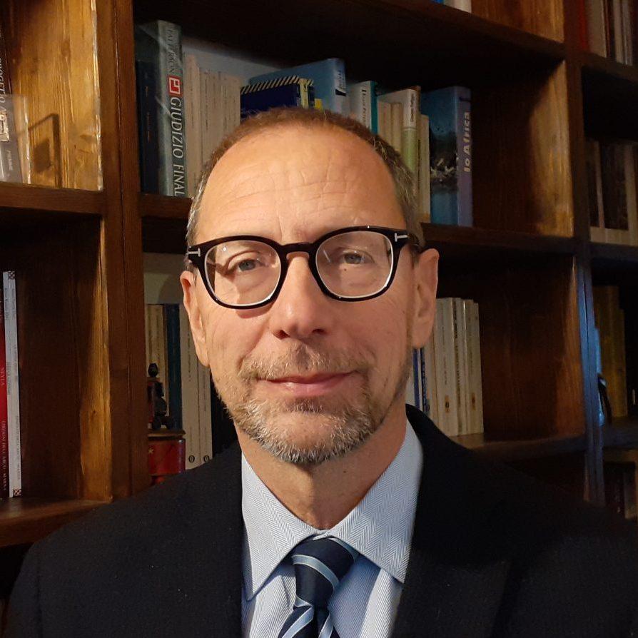 Avv. Luigi Mughini